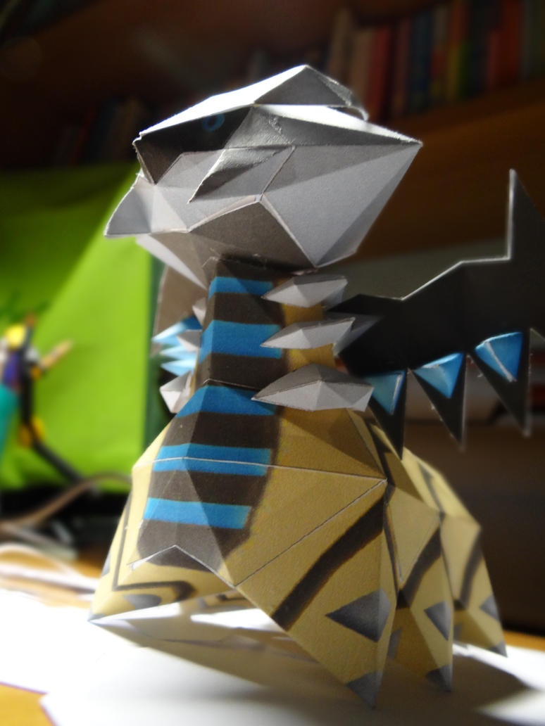 shiny Giratina Shiny Giratina Altered Form