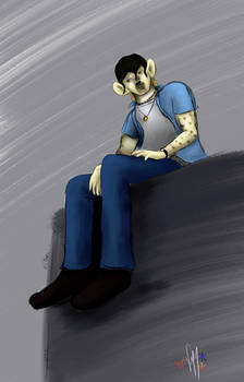 AER crowd character: LordHyena