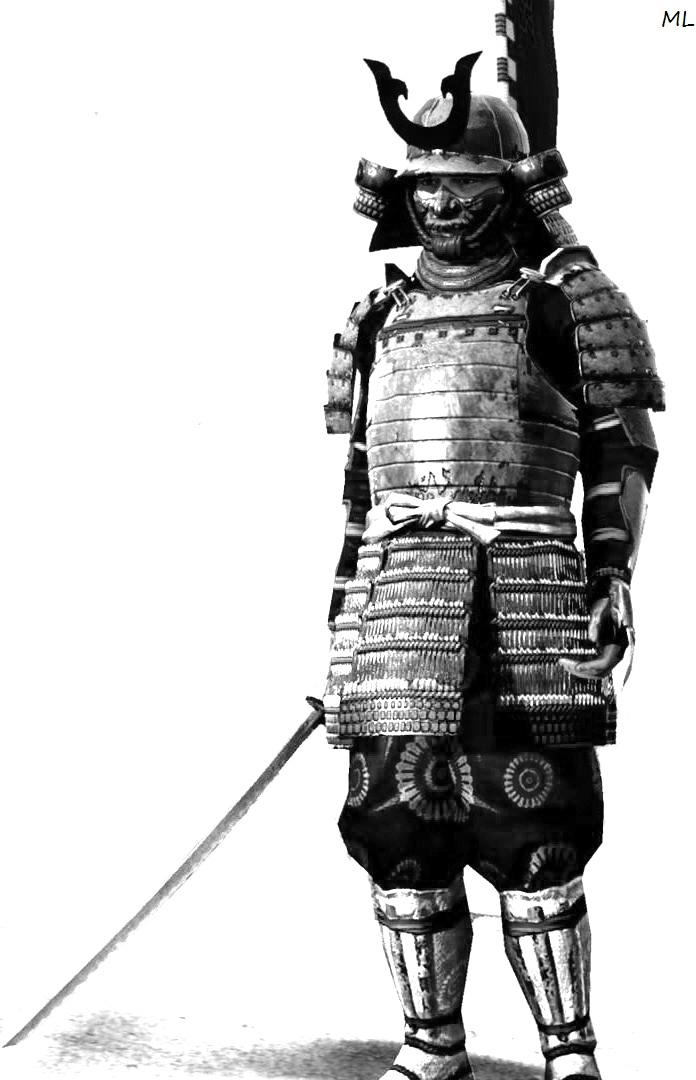 Tokugawa Yoshinobu The Last Shogun Minecraft Skin