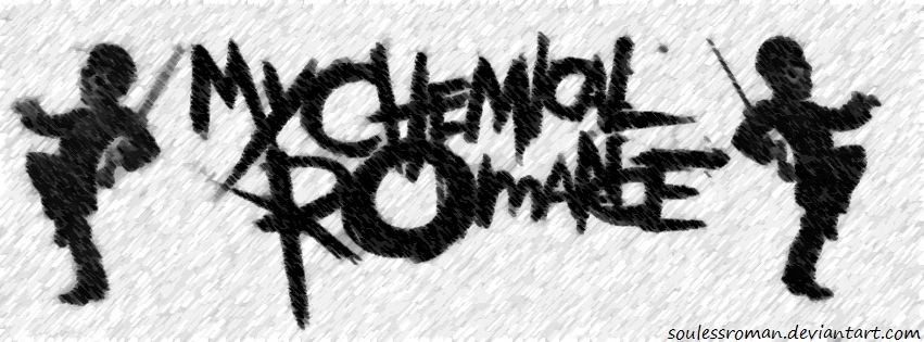 MCR The Black Parade FB Cover Photo By SoulessRoman