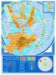The Blue Atlas - Nuzicum