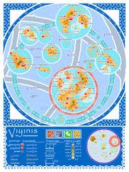 The Blue Atlas - Viyinis