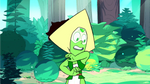 Everyday October: Peridot: Failed Rescue Mission