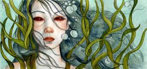 mermaid creature