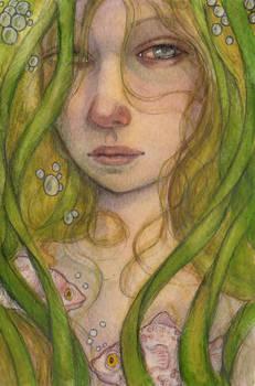 Calm Mermaid
