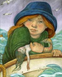 Fishermans Daughter