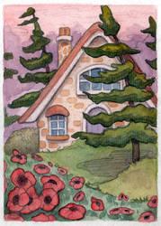 Canadian Cottage