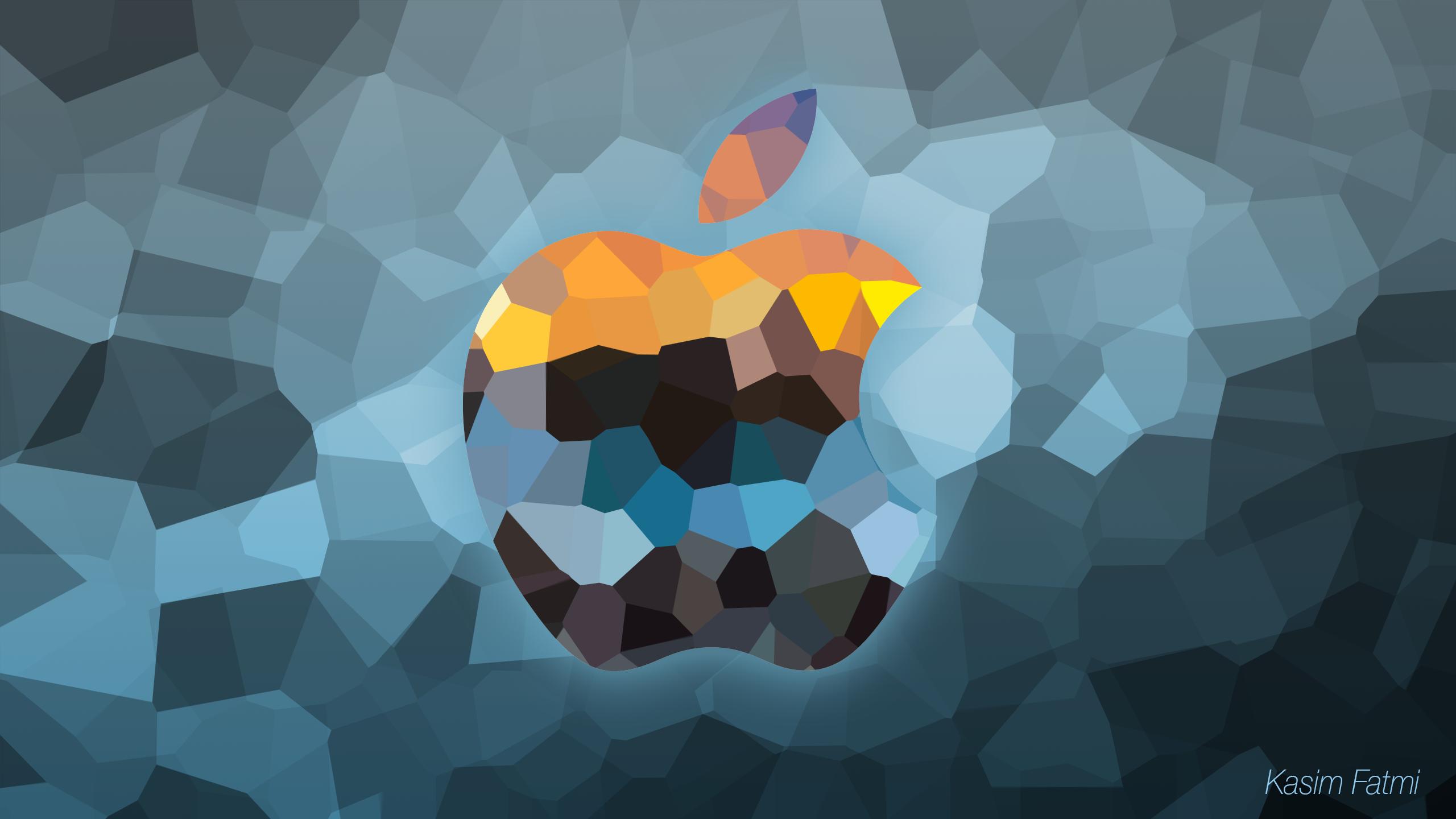 Apple Wallpaper 2