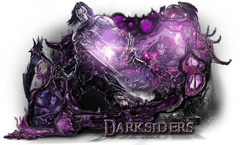 DarkSiders by rafaplayer