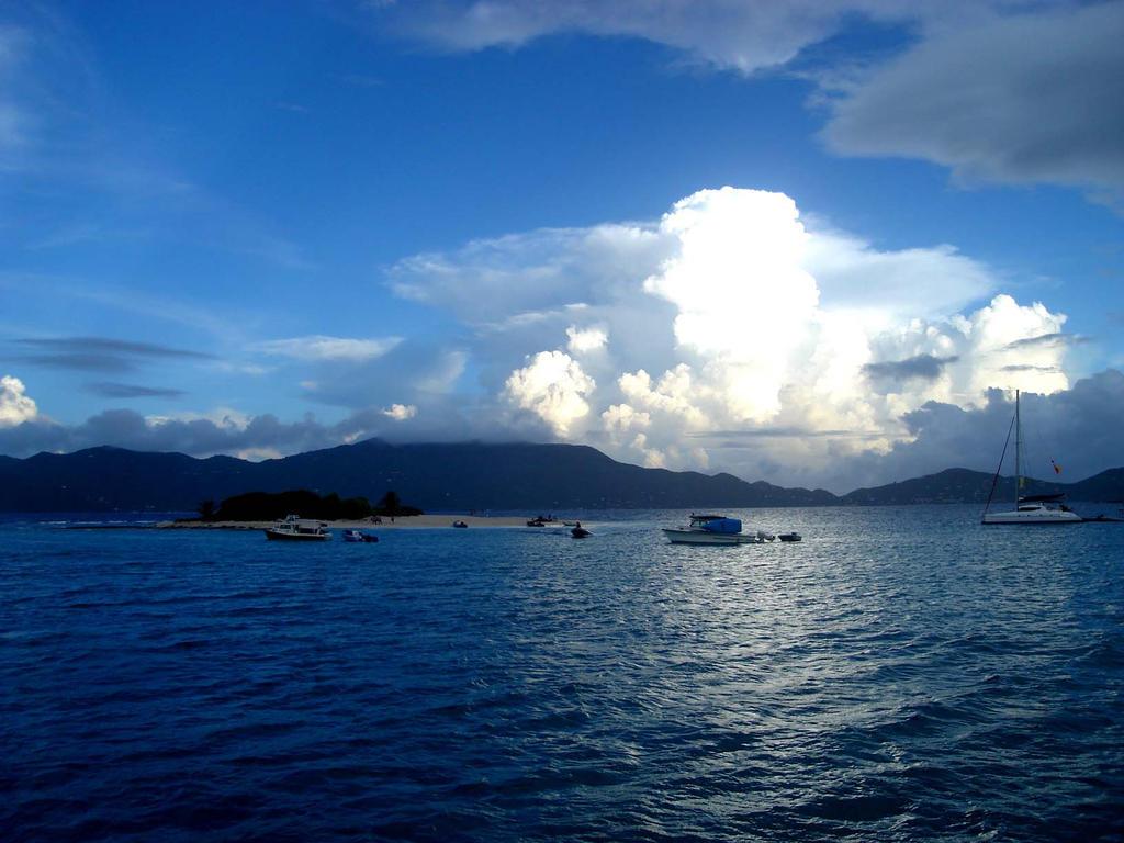 British Virgin Islands Tradingeconomics Gdp