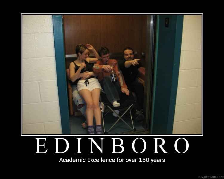 edinboro chat Every year hundreds of transfer students enroll at edinboro university we welcome transfer students in both the fall and spring semesters,.