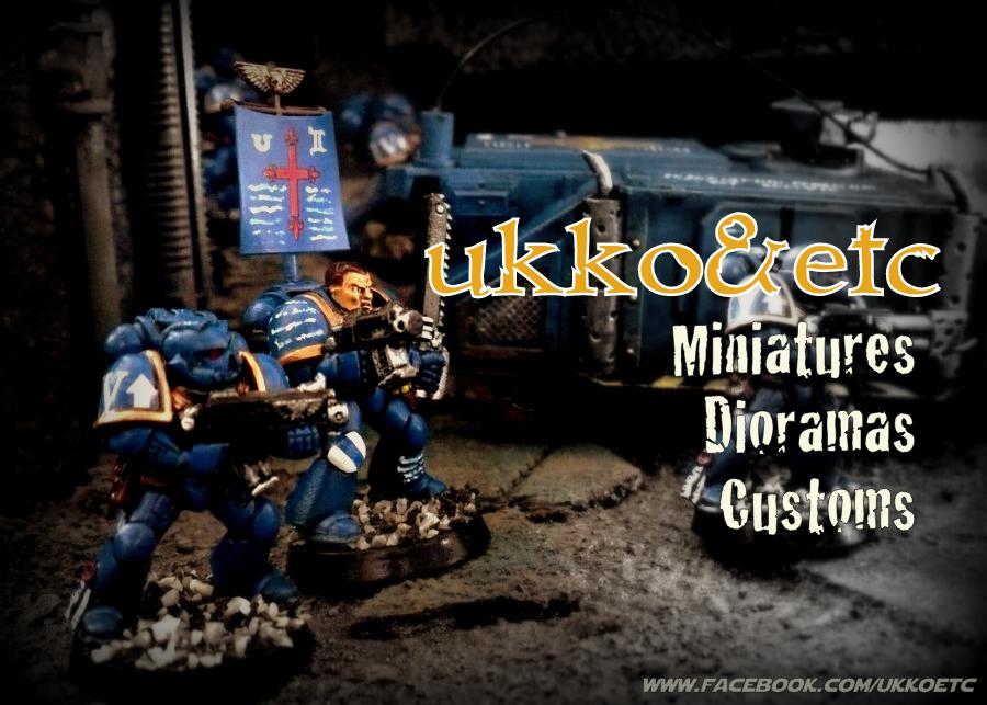 Ukko Banner by UkkoRunner