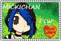 OMG FIRST STAMP by Skater-Chan