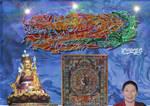 Dharmaposter Lama Palkyi