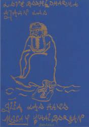 Bodhidharma 1