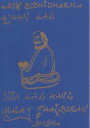 Bodhidharma 3