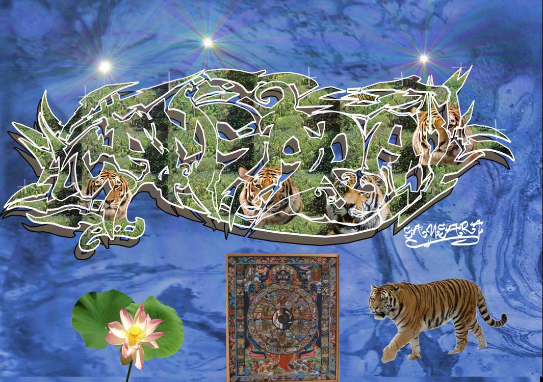 Samsara-Style9b-Dalai-Lama.-Jungle3 web Tiger2