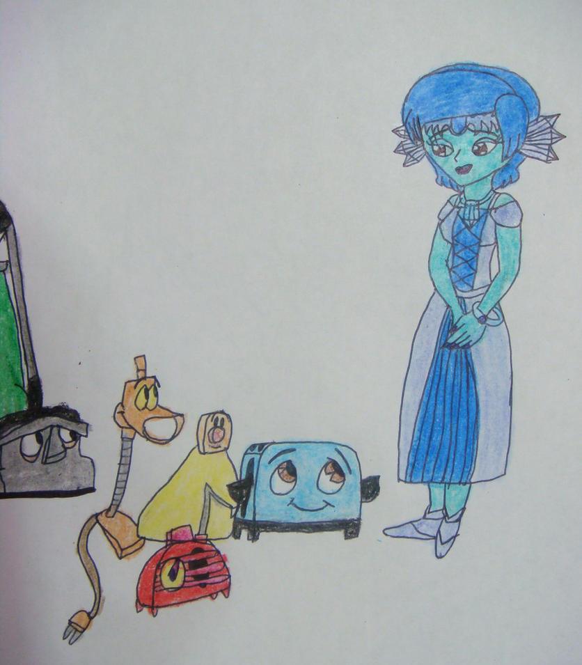 Meet Princess Madella by Magic-Kristina-KW on deviantART