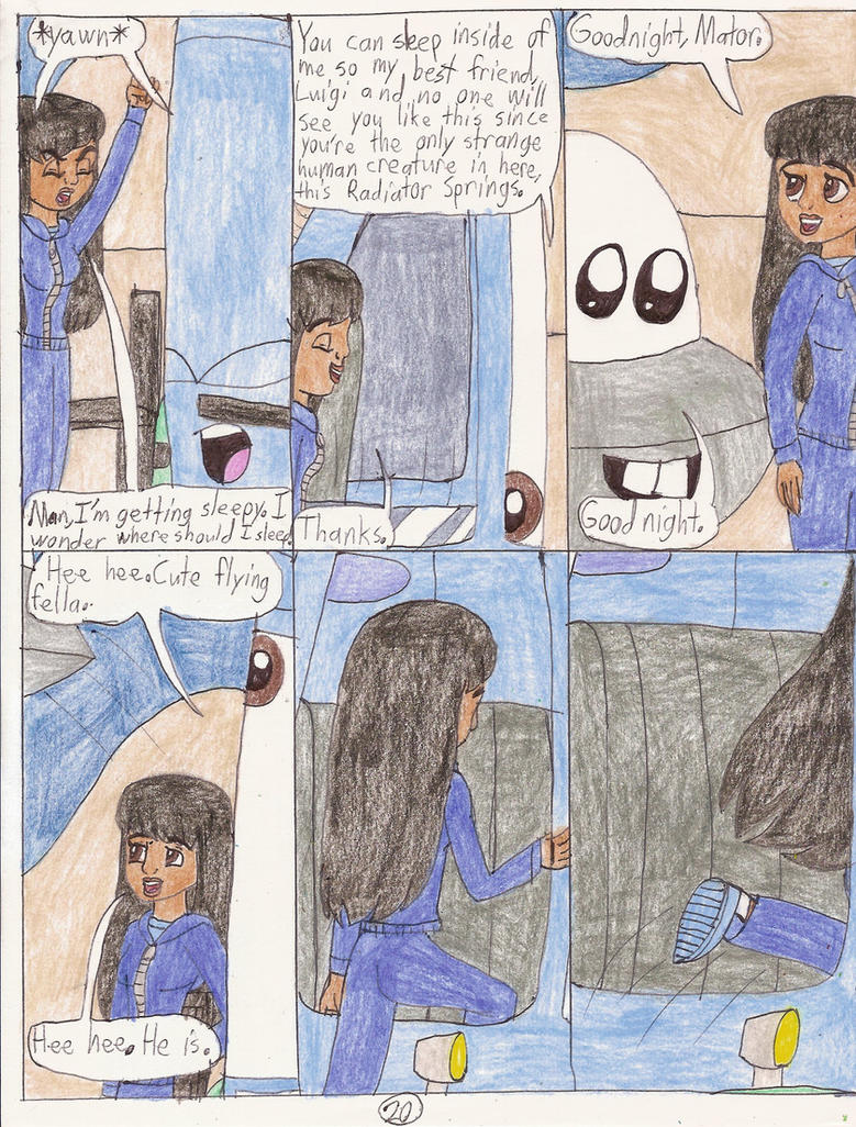 HBatF comic page 20 by Magic-Kristina-KW
