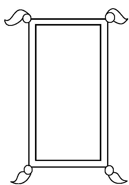 Coloring pages of magic carpet