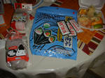 I bought those food and molds from Little Tokyo :D