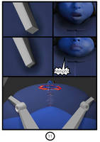 Blue Air Inflation - Swell Time in Backyard pg 11 by Magic-Kristina-KW