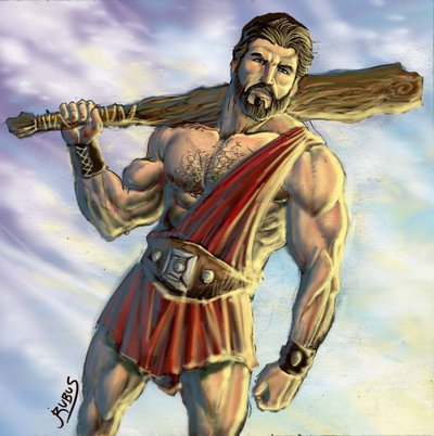 the description of a hero in the ancient greek mythology Find names and descriptions of the heroes in greek mythology including  odysseus, jason, hercules, achilles, and perseus.