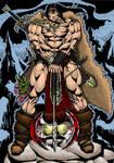 First Conan ever