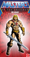 He Man - Most Powerful Man in the Universe 1982