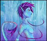 Avatar: Custom Na'vi