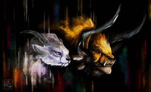 Guild Wars 2: Will we return? by Gray-Fox-Trot