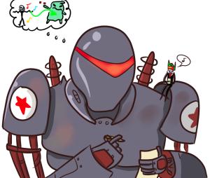 Liberty-Primes's Profile Picture