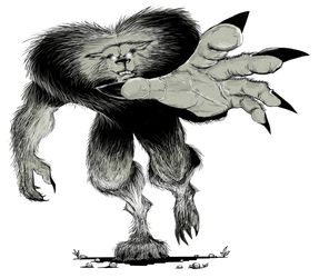 WerewolfEnhanced