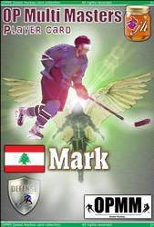 OPMMCard Mark