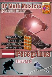 OPMMCard Peregrinus
