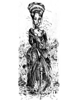 Lady Charlotte by Black--Mountain