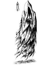 Wraith by Black--Mountain