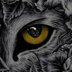 Beast Of Renshaw by Black--Mountain