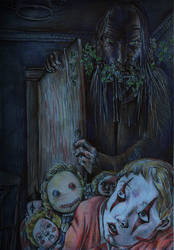Dante's Nightmare