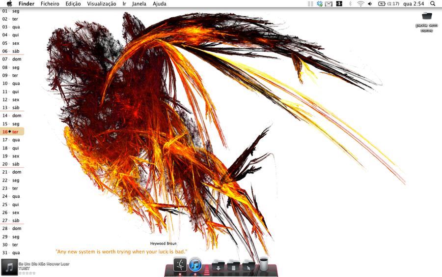 The Phoenix by Eejit13