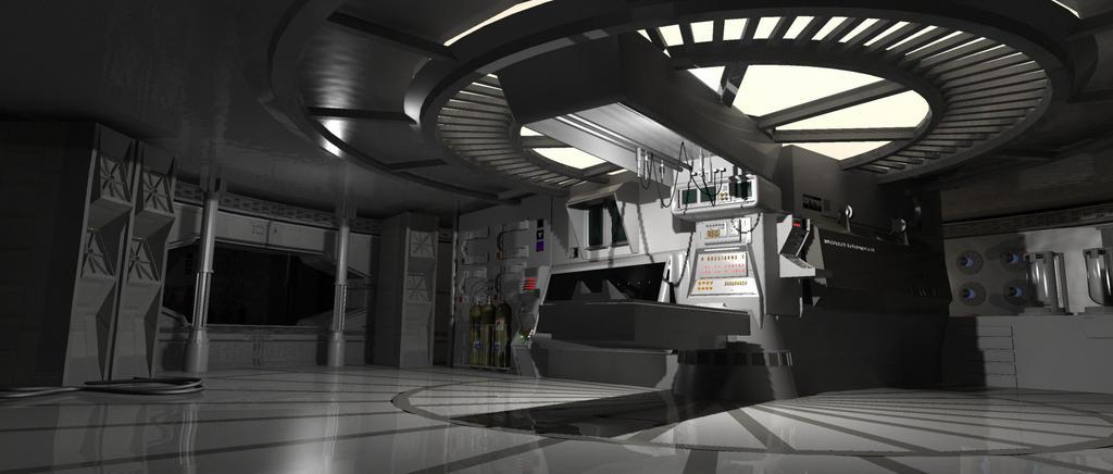 alien the autodoc by steveas on deviantart. Black Bedroom Furniture Sets. Home Design Ideas