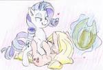 Pony Ponying Other Pony
