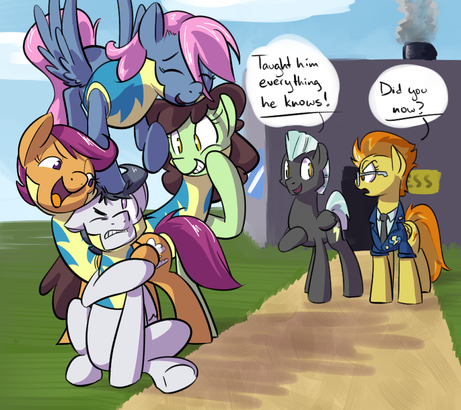 10-09-13 Cuddly Hazing by astarothathros