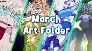 Marchfolder