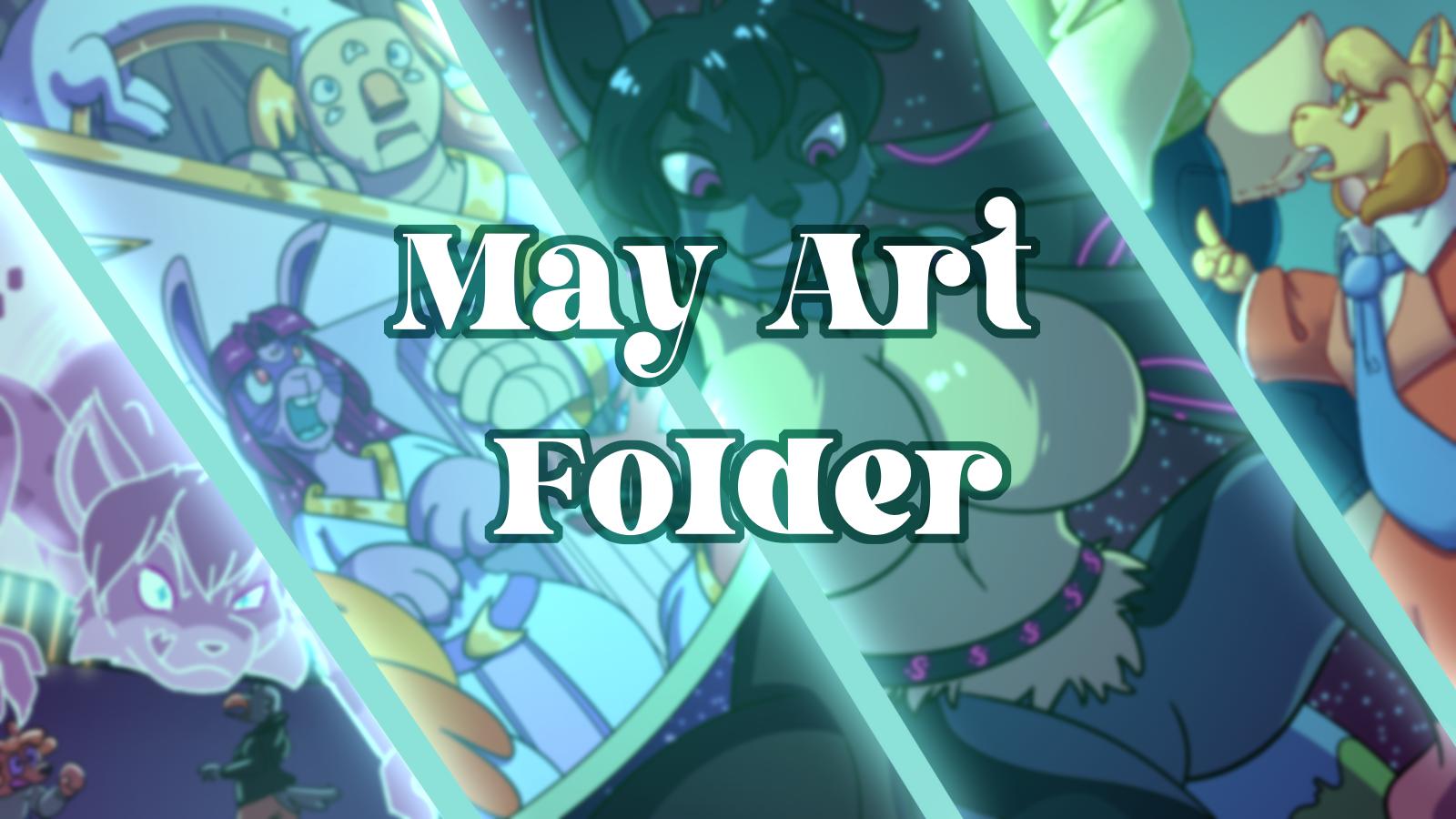 Mayfolder