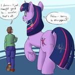 My Big Pony Redux