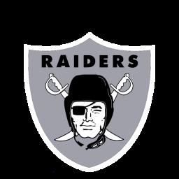 Raiders alternate logo by TheGreatKtulu on DeviantArt