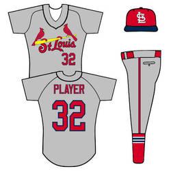 Cardinals uniform concept