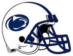 Penn State helmet 1 by TheGreatKtulu