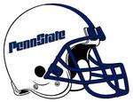 Penn State helmet 2 by TheGreatKtulu